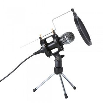 Barsstet Condenser Microphone