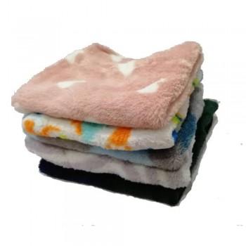 Micro Fibre Cloth (Thick Cotton) - 5pcs/packet