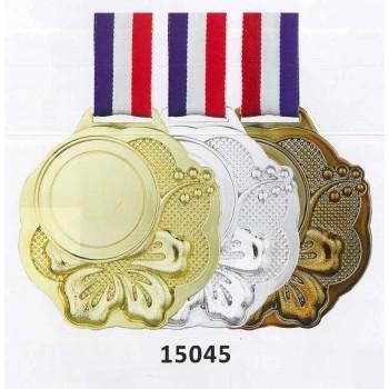 15045 Plastic Medal