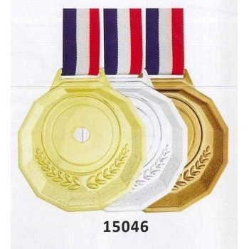 15046 Plastic Medal