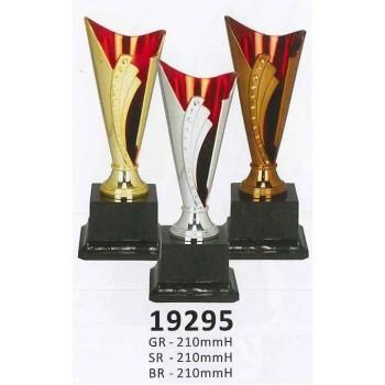 19295 Plastic Trophy