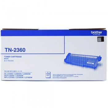 Brother TN-2360 Toner
