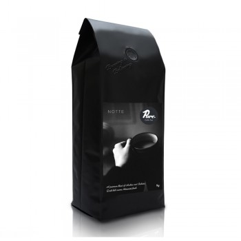 Pure Notte Coffee Beans (1kg)