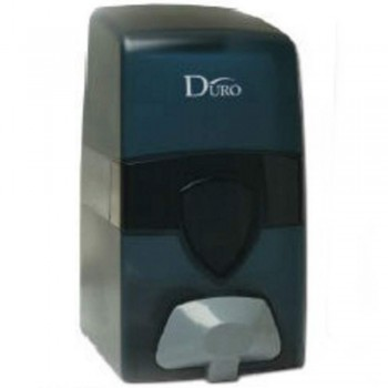 DURO 2in1 Foam& Liquid Soap Dispenser 9501-T