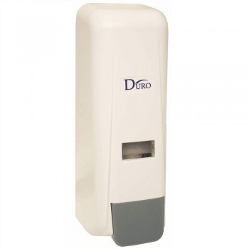 DURO 400ml Soap Dispenser 9502-W