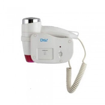 DURO Wall Mounted Hair Dryer WHD-241 (Item No:F13-01)