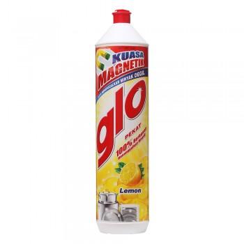 Glo Pekat Lemon Dishwashing Liquid 900ml
