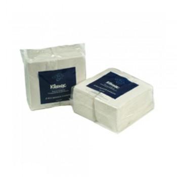 KLEENEX® 2-Ply Luncheon Napkin (Plain) - 1/8 Fold x 125sheets