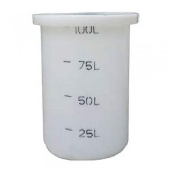 Chemical Tank (Open Head) - CT 100L (Item No: G01-344)