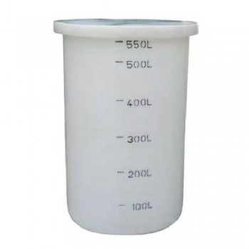 Chemical Tank (Open Head) - CT 1500L (Item No: G01-349)