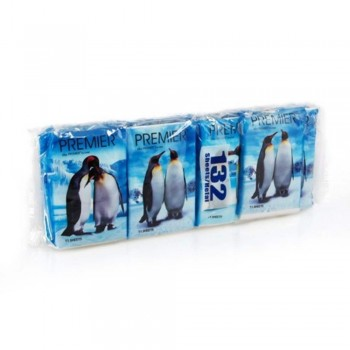 Premier Penguin Tissue 10 Sheets (Item No: F09-06)