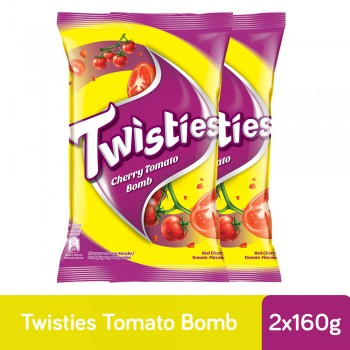 Twisties Cherry Tomato (160g x 2)