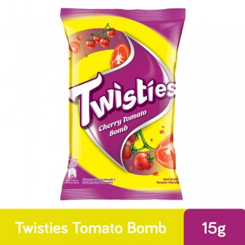 Twisties Cherry Tomato (15g x 30)