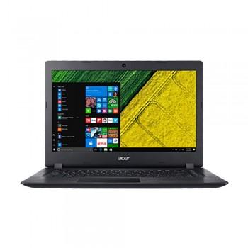 """Acer Aspire 3 A314-31-C6VG 14"""" HD Laptop - Celeron N3350, 4gb ddr3, 500gb hdd, Intel, W10, Black"""