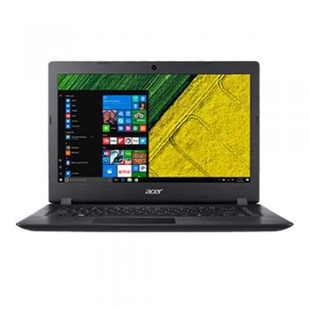 """Acer Aspire 3 A315-32-C6SE 15.6"""" HD Laptop - N4000, 4GB DDR4, 500GB, Intel, W10, Black"""