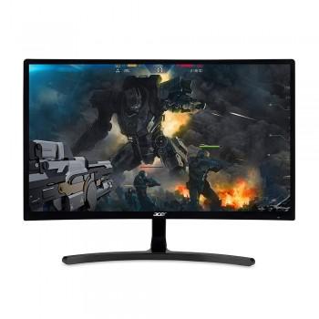 "Acer ED242QR Black 24"" AMD FreeSync VA Curved Widescreen LED Backlight Monitor"