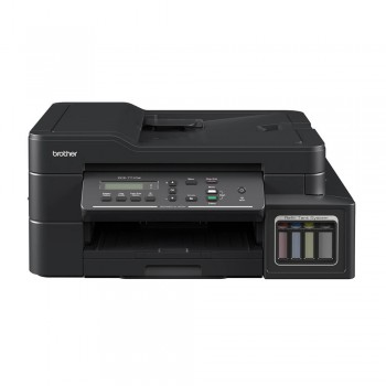 Brother DCP-T710W A4 Inkjet 3-in-1 with Refill Tank System Printer