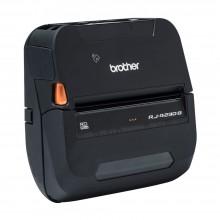 Brother RJ-4230B Mobile Printer