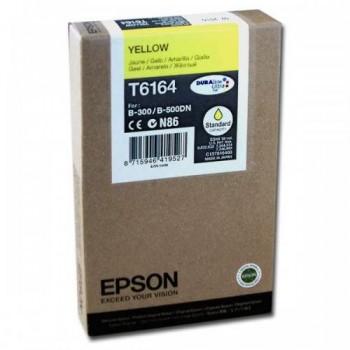 Epson T6164 Yellow 3.5k (T616400)