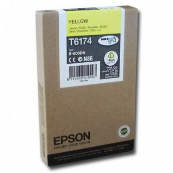 Epson T6174 Yellow 7k (T617400)