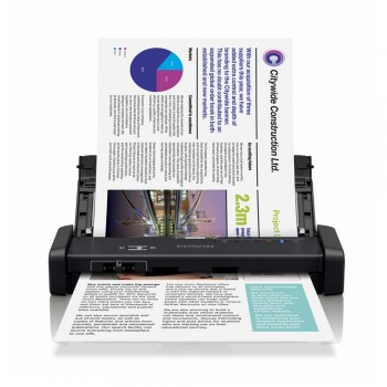 Epson DS-310 - High Speex Sheet Feed Scanner