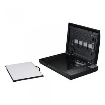 Epson Perfection V370 - A4 Flatbed Scanner - ReadyScan LED Technology, Slides, Films, Negatives