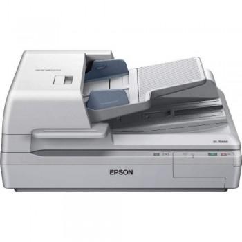Epson WorkForce DS-70000 - A3 ADF/70ppm/140ipm Duplex Flatbed Colour Image Scanner (Item No: EPSON DS-70000)