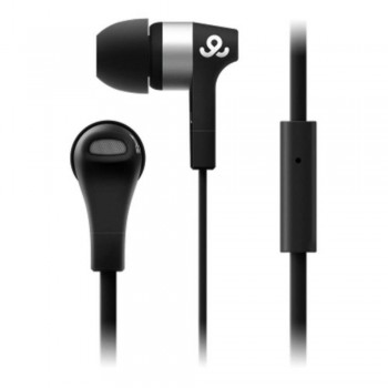 GO GEAR In-Ear Headphones Turbos - Black
