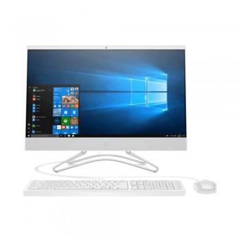 """HP 24-F0033d 23.8"""" FHD AIO Touch Desktop PC - i3-8130U, 4gb ddr4, 1tb, NVD MX110 2GB, W10"""