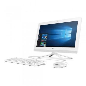 """HP 20-c409d 19.5"""" FHD AIO Desktop PC - Celeron J4005, 4GB DDR4, 500GB, Intel, W10"""
