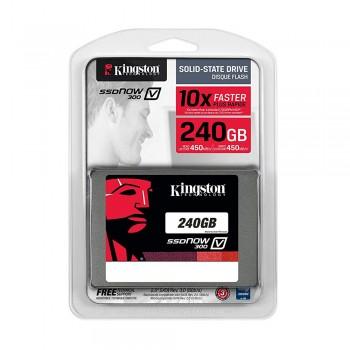Kingston Sata3 2.5 Solid State Drive 240GB