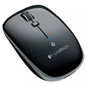 Logitech Bluetooth M557 Mouse - Dark Grey