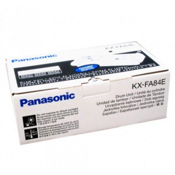 Panasonic KX-FA84E Drum (*toner not included)