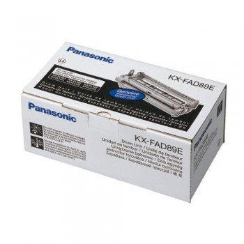 Panasonic KX-FAD89E Drum (*toner not included)