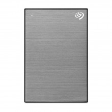 Seagate Backup Plus Portable Drive (NEW) - Space Grey, 1TB