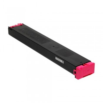 Sharp MX-23AT Magenta Toner Cartridge