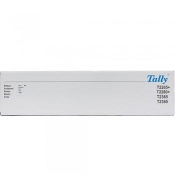 Tally T2265+/T2280+/T2365/T2380 Black Ribbon (Item No: MT 350/360)
