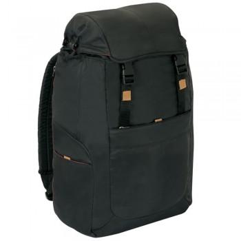 "TARGUS 16"" Bex Backpack Exterior (TSB781AP) - Black (Item No: TGS-16""BB.EX) A4R2B42"