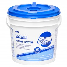 Kimtech Prep™ Wipes for the WetTask™ Wiping System