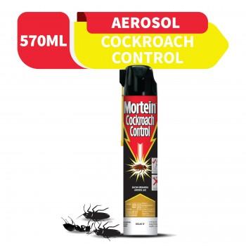 Mortein Roach Control Aerosal 570ml