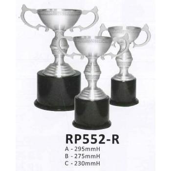 RP552-R Bowl Pewter Trophy