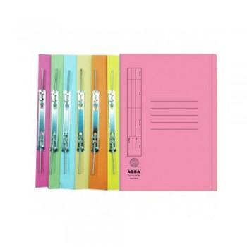 ABBA Flat File Spring (UK) NO.102 Blue