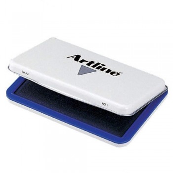 Artline Stamp Pad EHJ-3 - No.1 Blue