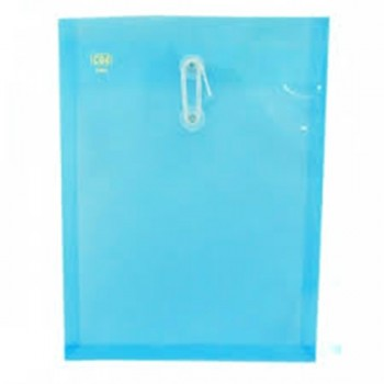 CBE 104A Document Holder - A4 Size - Light Blue