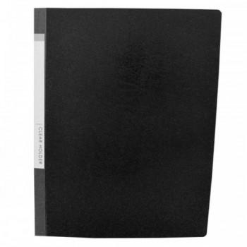 CBE 76040 Clear Holder A4 size - Black (Item No: B10-11 BK) A1R5B21