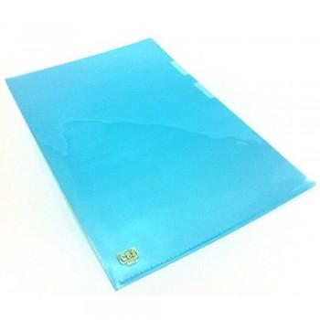 CBE 9002 Document Holder F4 - Blue (Item No: B10-09 BL) A1R3B172