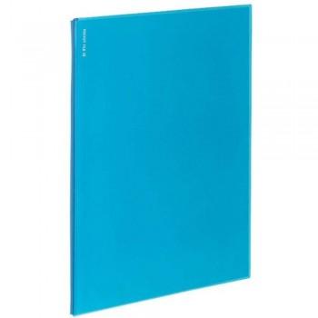 Kokuyo Novita Alpha 12 Pocket Refill - Light Blue