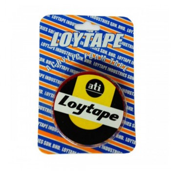 Acrylic Foam Tape Clear (12 mm X 1 m)