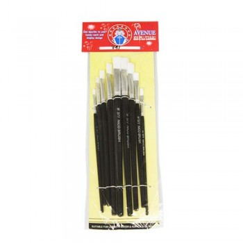 Drawing Brush 9-in-1 set - YWST-794 (Item No: B05-56) A1R2B184