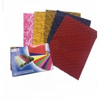 A4 Corrugated Paper Printing 10pcs